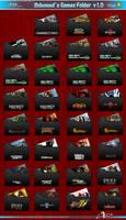 Games Folder Concept v1
