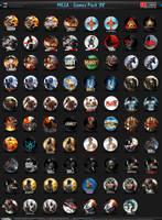 Mega Games Pack 38 - repack by 3xhumed