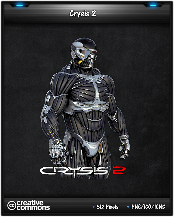 Crysis 2 By 3xhumed On DeviantArt