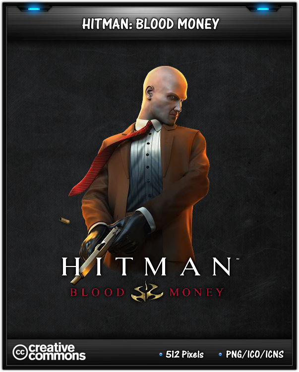 Patches and Fixes: Hitman: Blood Money v11 English Patch