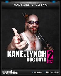 Kane Lynch 2 Dog Days