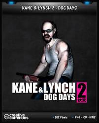 Kane Lynch 2 Dog Days v2