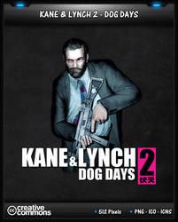 Kane Lynch 2 Dog Days v3
