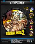 Borderlands 2 Icons