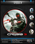 Crysis 3 - Game Icon