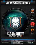 Call of Duty Black Ops 2 - Game Icon