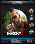 Farcry 3 - Game Icon