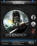 Dishonored - Game Icon