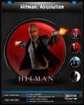 Hitman: Absolution - Game Icon