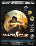 Counter-Strike Go - Game Icon Pack