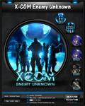 X-Com - Enemy Unknown