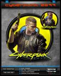 Cyberpunk 2077 by 3xhumed