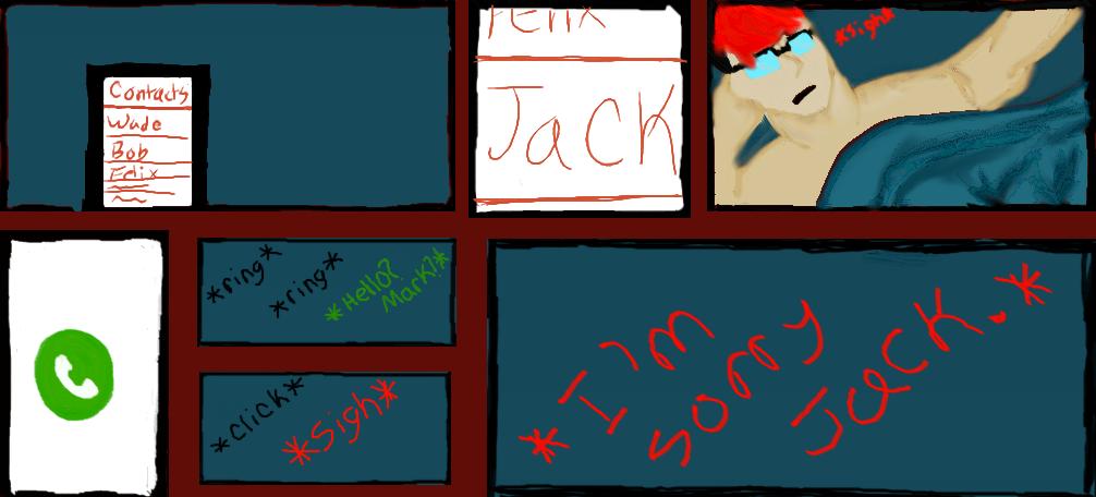 Sorry Jack by Jackiplier2