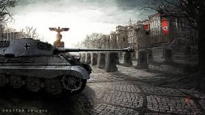Defense Berlin