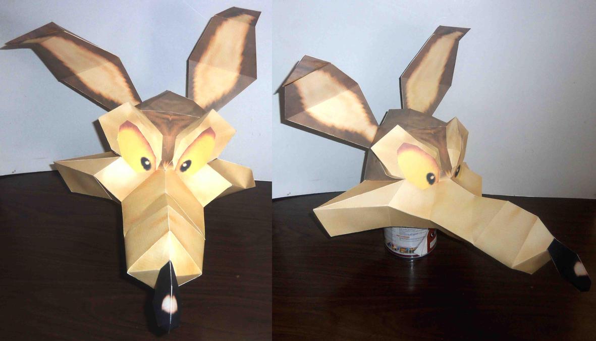 Sombrero coyote by Satasun