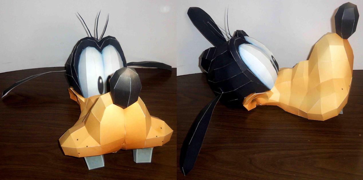 Sombrero Goofy by Satasun