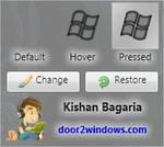 Windows 7 Dark Shadow Orb
