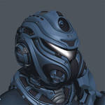 Helmet Anim Preview