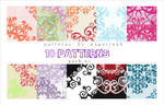 Patterns: Pack 01