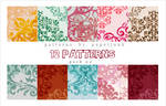 Patterns: Pack 02