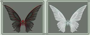 Wing Set 09