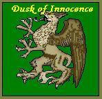Dusk Of Innocence: Chapter 1 by duskofinnocence
