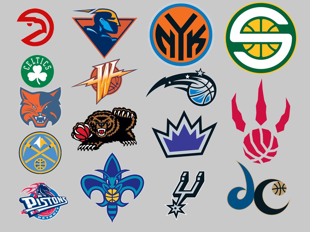 NBA Alternate Dock Icons