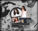 Pack PNG de Selena Gomez.