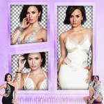 Pack PNG de Demi Lovato