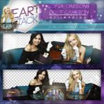 Pack PNG de Sofia Carson y Dove Cameron