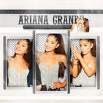 Pack PNG de Ariana Grande