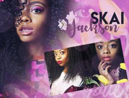 ~#Pack png de Skai Jackson.