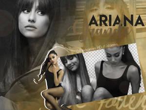 ~#Pack png de Ariana Grande