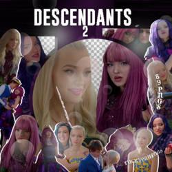 ~#Descendants2
