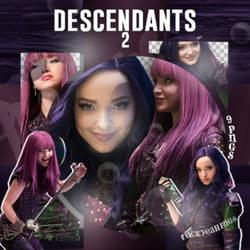 ~#Descendants(part2)