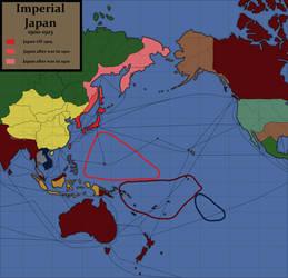 Imperial Japan 1900-1923