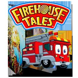 Firehouse Tales Folder Icon V1 By Alexartchanimte7 On Deviantart