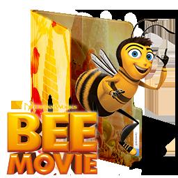 Bee Movie Folder Icon V1 By Alexartchanimte7 On Deviantart