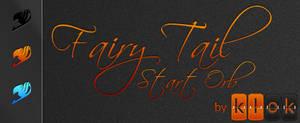 Fairy Tail Start Orb