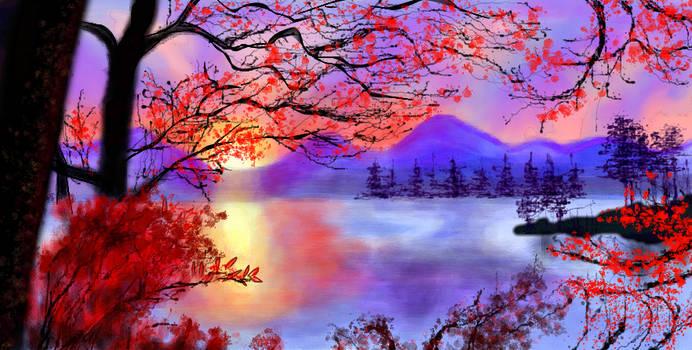 Romantic Twilight (*^3^*)(*^v^*)