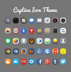 Captiva Icon Theme