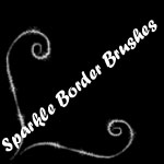.::+Sparkle Brushes no.2+::. by Rogue-Stock