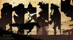 Shadow Of The Colossus PSD Pack