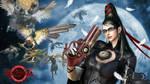 Bayonetta Motion Poster 2 by uLtRaMa6nEt1cART