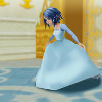 Aqua - Small Princess (XPS Download) by JointOperation