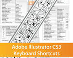 Illustrator Keyboard Shortcuts