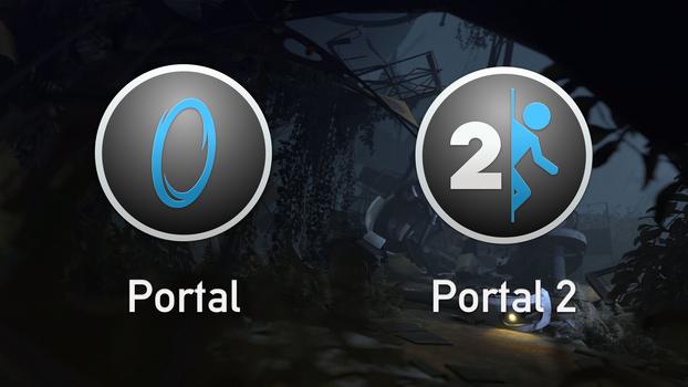 Portal icons