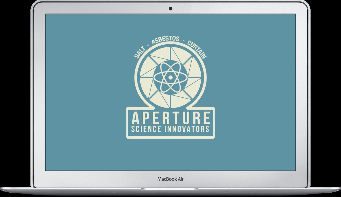 wallpaper aperture science innovators - photo #4