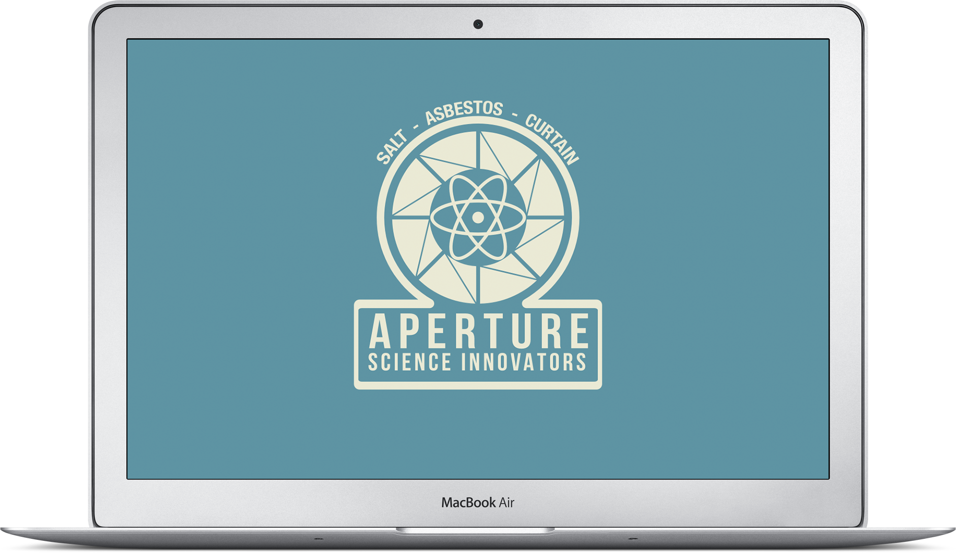 Aperture Science Innovators Wallpaper 2 by Bogun99 on ...Aperture Science Innovators Wallpaper