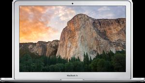 Yosemite Wallpaper Pack Part 1